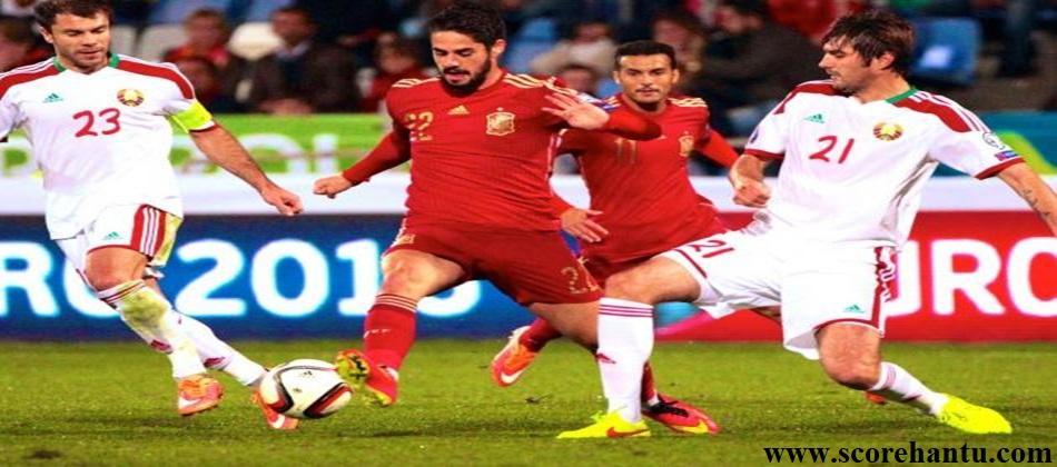 Prediksi Skor San Marino vs Belarus 19 November 2018.