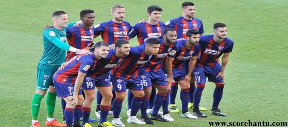 Prediksi Skor SD Huesca vs Villareal 17 Desember 2018.