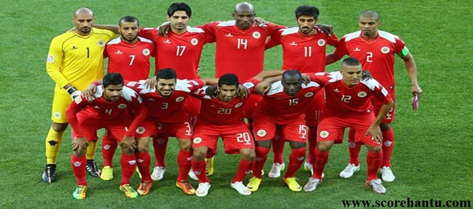 Prediksi Skor Bahrain vs Tajikistan 21 Desember 2018.