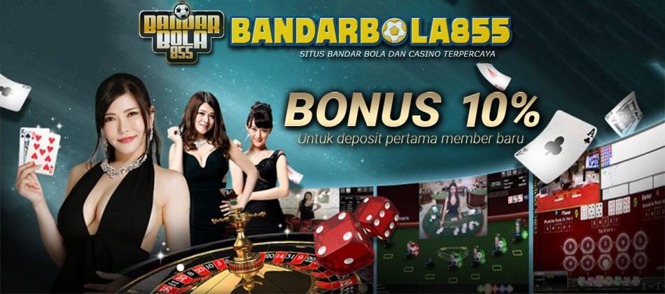 Bermain Judi Casino388 Online Di BANDARBOLA855