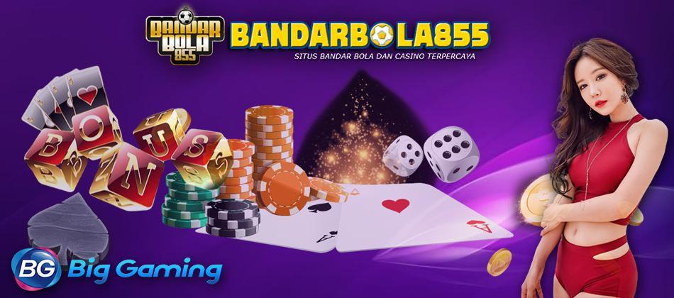BG Live Casino Terbaik Di Indonesia