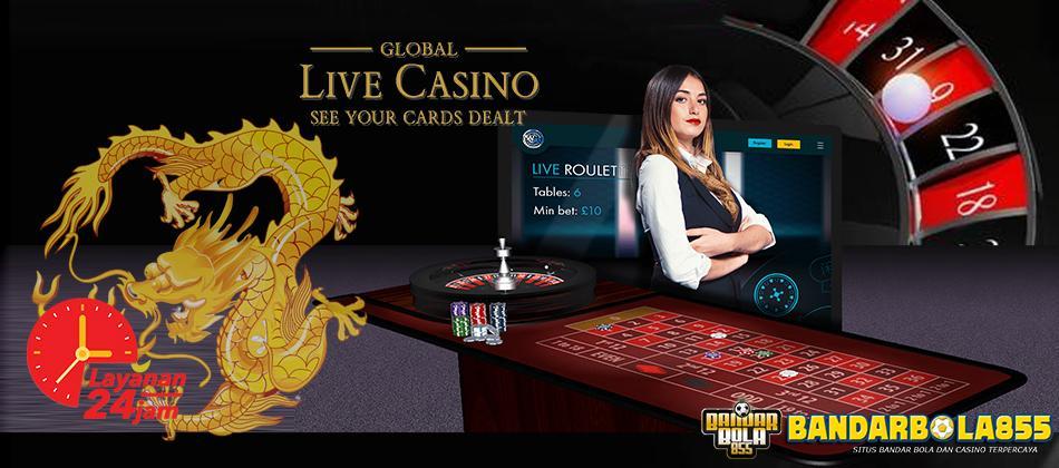 Agen Casino Online Terpopuler