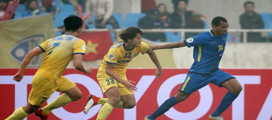 Bandarbola855 - Judi Bola Online - Prediksi Bola Hari Ini FLC Thanh Hoa vs Bali United Pusam Selasa 13 Maret 2018
