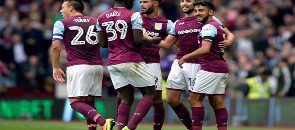 Bandarbola855 - Casino Online - Prediksi Bola Hari Ini Aston Villa vs Queens Park Rangers Rabu 14 Maret 2018