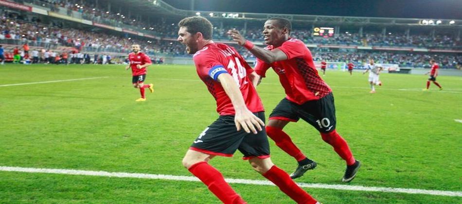 Bandarbola855 - Judi Bola Online - Prediksi Bola Hari Ini Azerbaijan vs Kosovo Jumat 2 Februari 2018