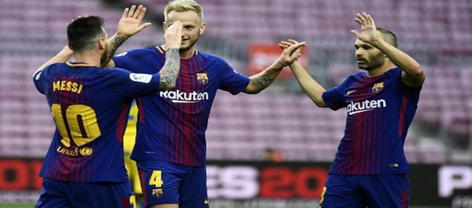 Bandarbola855 - Casino Online - Prediksi Bola Hari Ini Barcelona vs Valencia Jumat 2 Februari 2018
