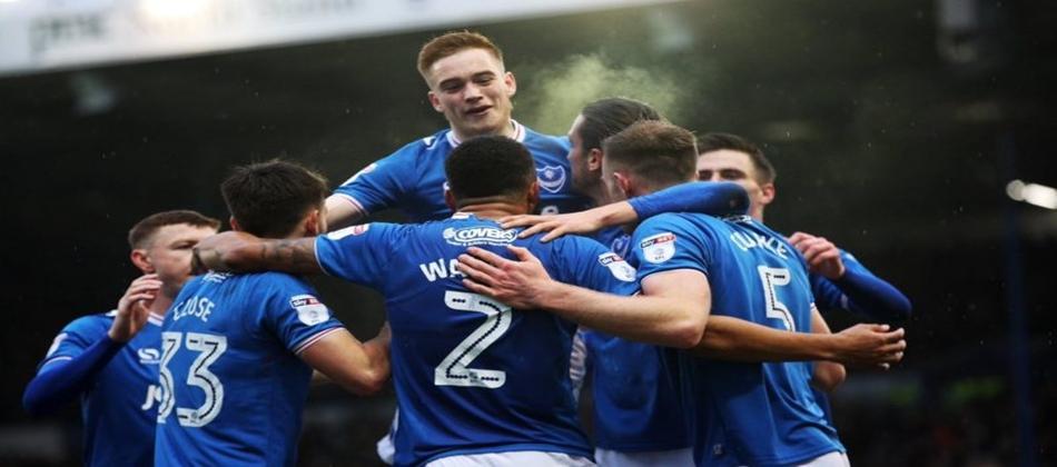Bandarbola855 - Bandar Bola - Prediksi Portsmouth vs Wigan Athletic Selasa 3 April 2018