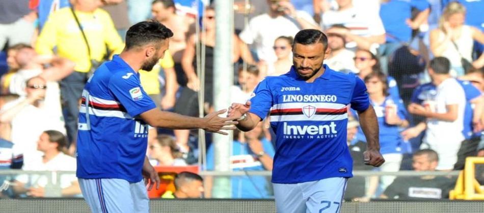 Bandarbola855 - Judi Bola Online - Prediksi Sampdoria vs Genoa Minggu 8 April 2018