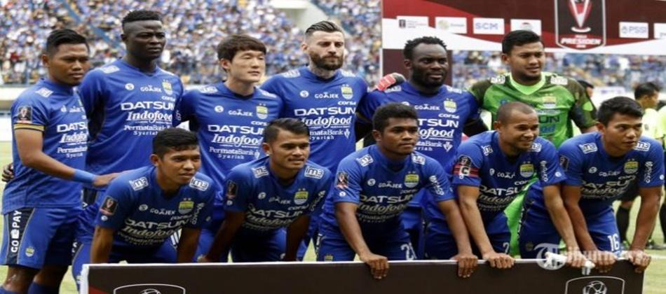 Bandarbola855 - Bandar Bola - Prediksi Arema vs Persib Bandung Minggu 15 April 2018