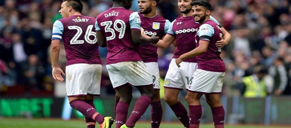 Prediksi Aston Villa vs Middlesbrough Rabu 16 Mei 2018