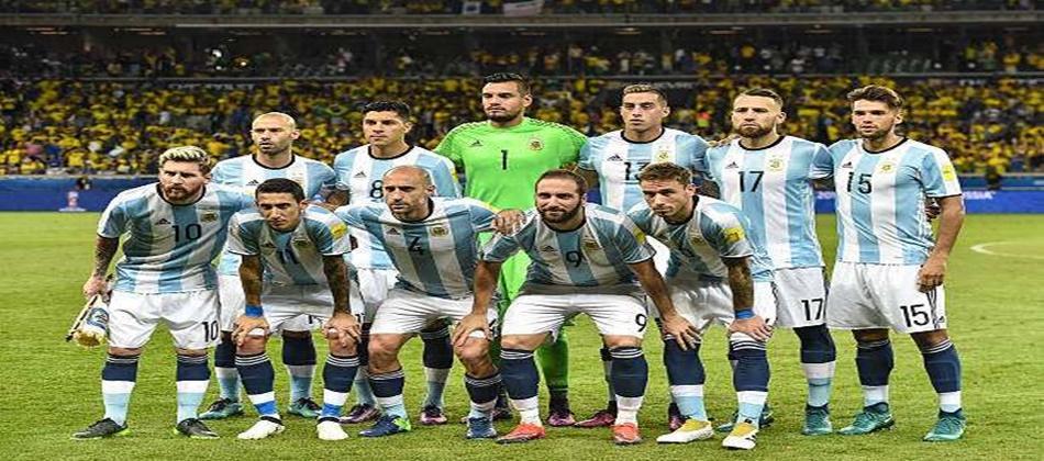 Prediksi Argentina vs Haiti Rabu 30 Mei 2018