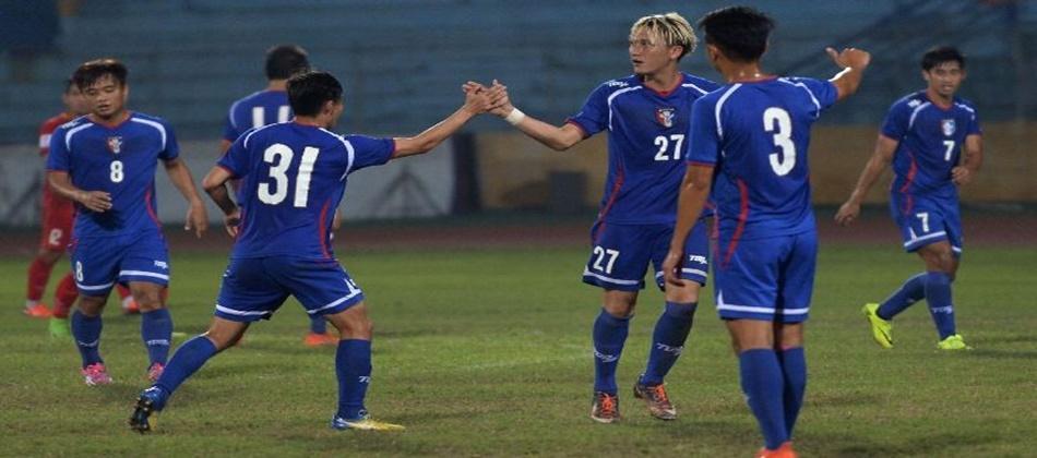 Prediksi Chinese Taipei vs New Zealand Selasa 5 Juni 2018.