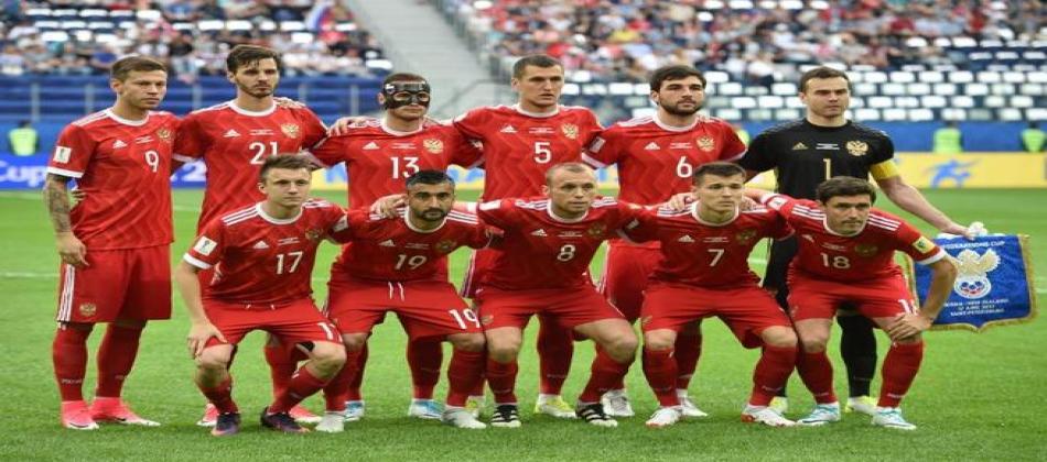 Prediksi Russia vs Turkey Selasa 5 Juni 2018.