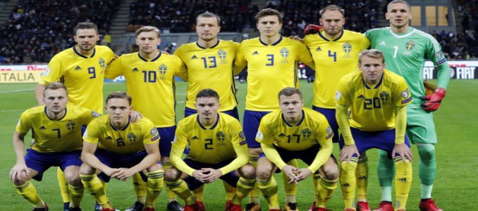 Prediksi Sweden vs Peru Minggu 10 Juni 2018.