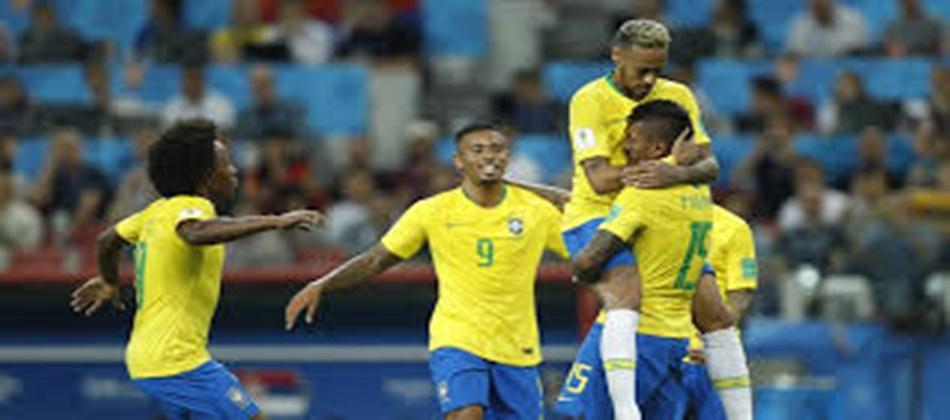 Prediksi Skor Brasil Vs Meksiko Piala Dunia 2 Juli 2018.