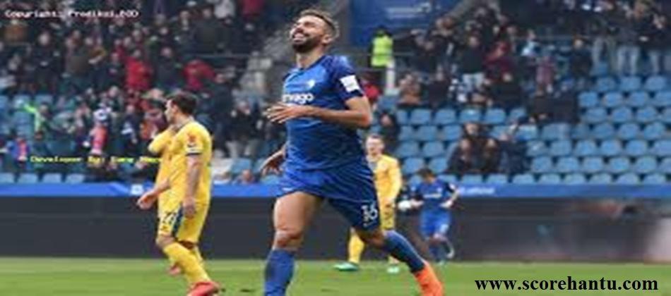 Prediksi Skor Giana Erminio vs Atalanta 22 Juli 2018.